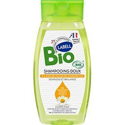 Shampooing doux à l'eau de fleur de camomille BIO