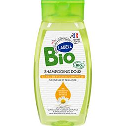 Shampooing doux camomille BIO