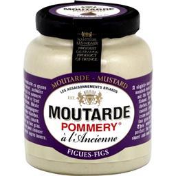 Moutarde à l'Ancienne figues