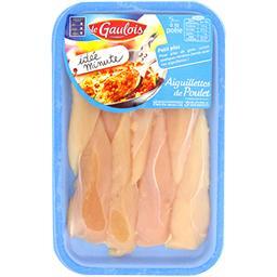 Aiguillettes de poulet extra tendres