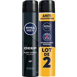 Anti-transpirant Deep 48 h