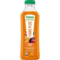 Jus de fruits Fibre Plus