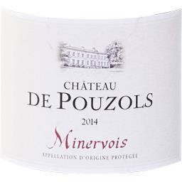 Minervois, vin rouge
