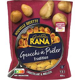 Giovanni Rana Gnocchi à poêler Tradition