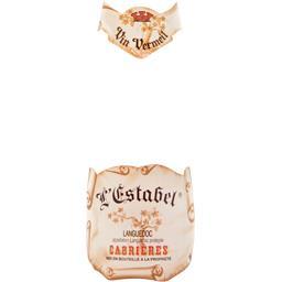 Languedoc Cabrières, vin rosé
