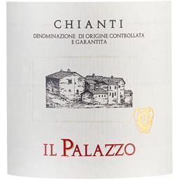 Chianti, vin rouge