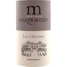 Languedoc, vin rosé