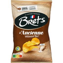 Bret's Les Natures - Chips à l'ancienne