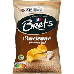 Les Natures - Chips à l'ancienne