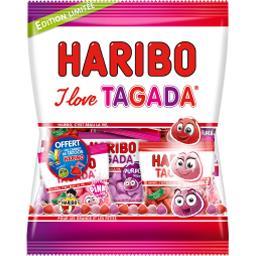 Bonbons I Love Tagada