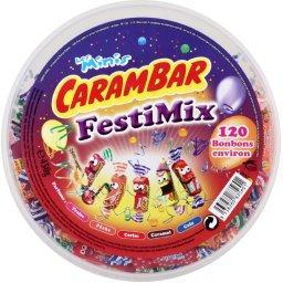 Minis confiseries FestiMix