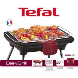Barbecue sur pieds EasyGrill
