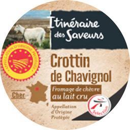 Crottin de Chavignol AOP