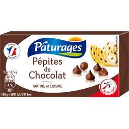 Margarine pépites de chocolat