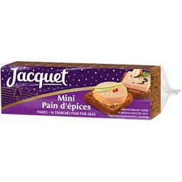 Jacquet Le Mini Pain d'Epices figues