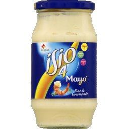 Isio 4 - Mayo' Fine et Gourmande