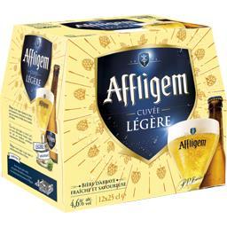 Bière Cuvée Légère