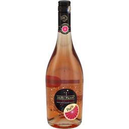 Boisson Very Pamp' Pep's rosé pamplemousse