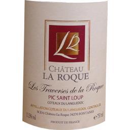 Pic Saint Loup Languedoc BIO, vin rouge