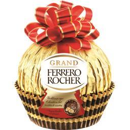 Ferrero Rocher - Chocolat au lait et noisettes