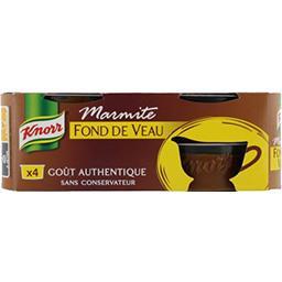 Marmite fond de veau
