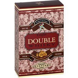 Double whisky, eau de toilette pour homme