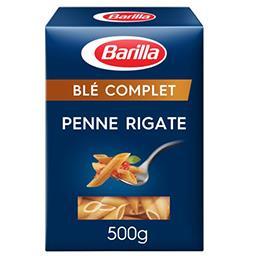 Barilla Integrale - Pennette Rigate