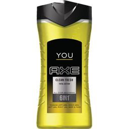 You - Gel douche Clean Fresh 6 en 1