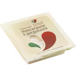 Mascarpone & gorgonzola