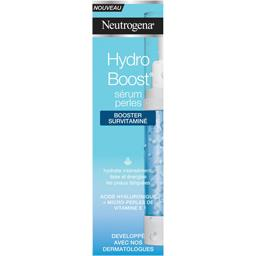 Hydro Boost - Sérum perles booster survitaminé