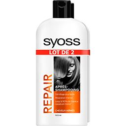 Saint Algue Saint Algue-Syoss Après-shampooing cheveux secs ou abimés Repair Exper...