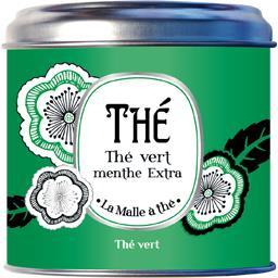 Thé vert menthe extra