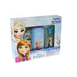 Corine de Farme Coffret Disney Frozen