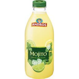 Cocktail Mojito sans alcool