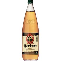 Cidre traditionnel