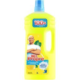 Citrons d'été - gel liquide - nettoyant multi-usage...