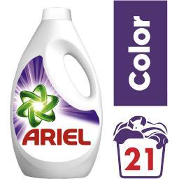 Lessive liquide Couleur & Style