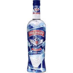 Premium Vodka Pure Grain Triple Distilled