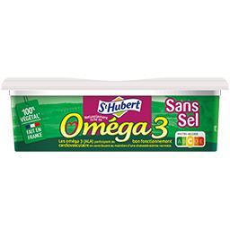 Margarine Oméga 3 sans sel