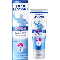 Dentifrice Double Blancheur