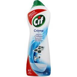 Cif Crème à récurer avec microparticules
