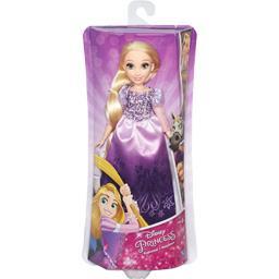 Princess - Poupée Raiponce poussière d'étoiles