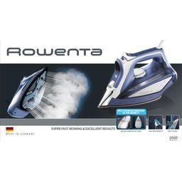 Rowenta Fer à repasser Focus Excel DW510D1