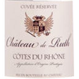 Côtes du Rhône - Cuvée Réservée, vin blanc