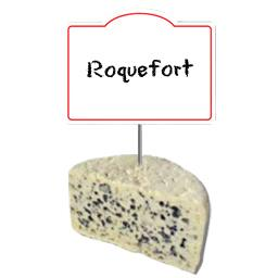 Roquefort 1/2 pain AOP 32% de MG