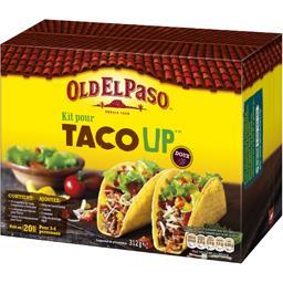 Kit pour Taco Up