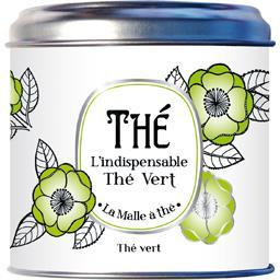Thé L'Indispensable thé vert