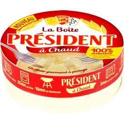 Fromage La Boîte à Chaud