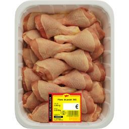 Pilon poulet jaune