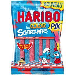 Bonbons Les Color Schtroumpfs Pik